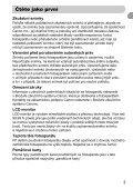 Uživatelská příručka k fotoaparátu - Canon Europe - Page 3
