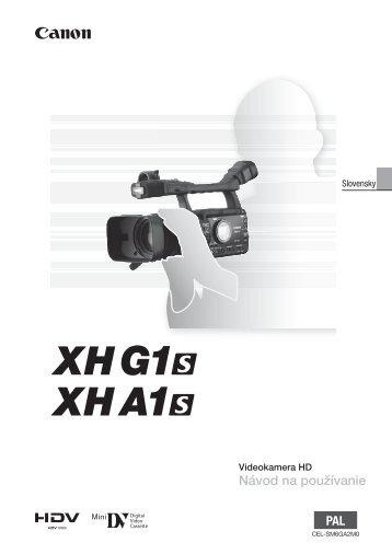 SK - Canon Europe