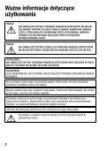 Instrukcja obsługi - Canon Europe - Page 2