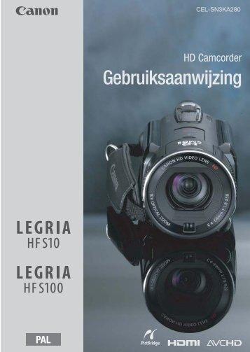 handleiding - Canon Europe