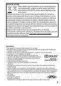 Användarhandbok - Canon Europe - Page 3