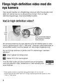Användarhandbok - Canon Europe - Page 4