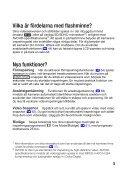 Användarhandbok - Canon Europe - Page 5