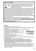 Manual til videokamera i Afdeling Q - Page 3