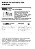 Manual til videokamera i Afdeling Q - Page 4