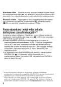 Manuale di istruzioni - Canon Europe - Page 6