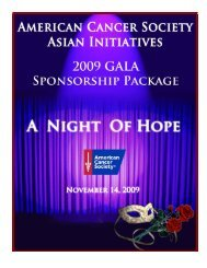 Become A Sponsor - Find a Ball or Gala in my area