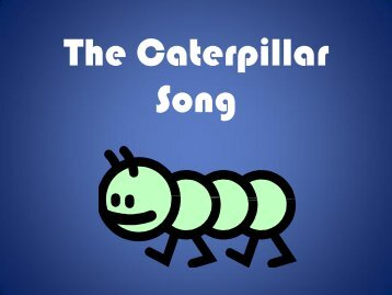 The Caterpillar Song.pdf