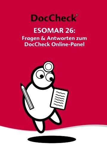 Download - Doccheck Research