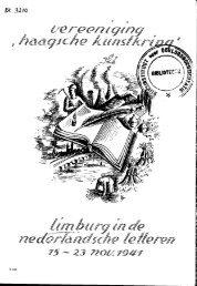 i/e/roo/iiging limburg in