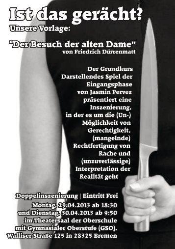 beiden Stücke - Bremen