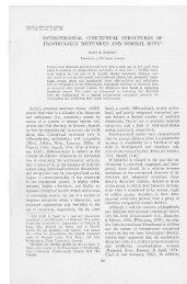 Journal of Abnormal Psychology - Gary Reker's Website