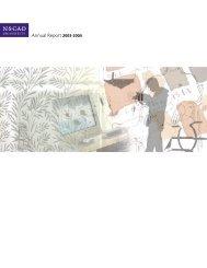 AR final.indd - Nova Scotia College of Art and Design