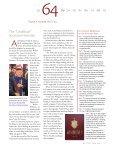 decades of Alumni Share their Scranton Pride - The University of ... - Page 3