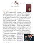 decades of Alumni Share their Scranton Pride - The University of ... - Page 4