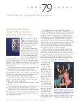 decades of Alumni Share their Scranton Pride - The University of ... - Page 6