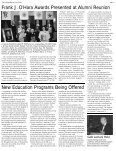Commencement Speakers Discuss Power and Truth - Page 3