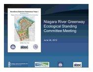 RiverBend Shoreline Restoration Phase I Project