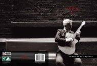 2012 Walden catalog - Walden Guitars