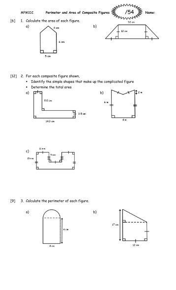 x perimeter and area of similar figures mdk12. Black Bedroom Furniture Sets. Home Design Ideas