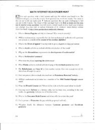 Perimeter And Area Of Composite Figures Worksheet 2011