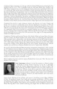 Annual Graduate Student Conductors - George Mason University ... - Page 7