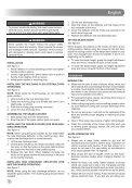 RLM5319SME - Ryobi - Page 6