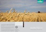 AGROTECH - Motorex