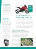 Constructeurs suisses de légende - Motorex - Page 4
