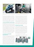 Constructeurs suisses de légende - Motorex - Page 7
