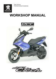 peugeot workshop manual jet force (756739) - scootergrisen  yumpu