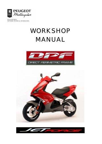 Force 125 manual Free