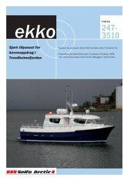 ekko - Selfa Arctic