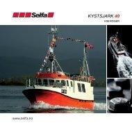 kystsjark 40 - Selfa Arctic