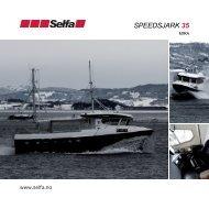 Produktblad her - Selfa Arctic