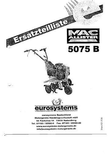 Eurosystems Magazines