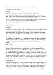 Text und Bilder von Michael Schuler .Bilder - Aquarienfreunde ...