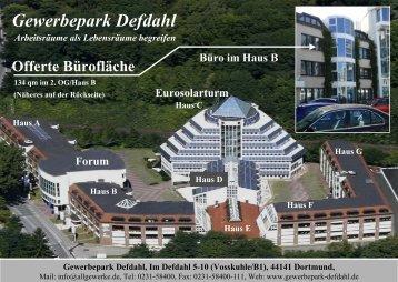 Gewerbepark Defdahl