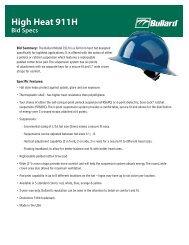 Identifying Your Model Of Bullard Classic hat Or Cap