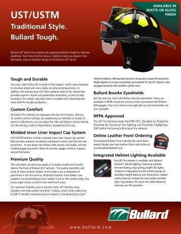 UST/USTM - Bullard