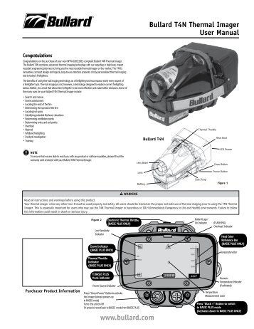 Thermal Imaging Fire and Rescue Face Protection Thermal ...