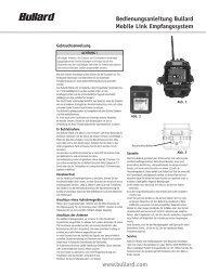 Thermal Imager User Manual - Bullard