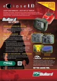 better under fire. - Bullard
