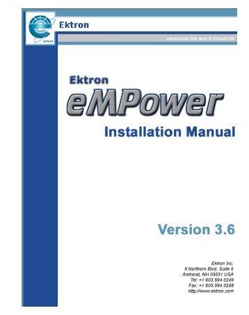 Download - Ektron