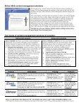 Ektron Products Datasheet - Page 2