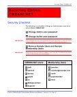 Ektron CMS400.NET Developer Reference Manual - Page 5