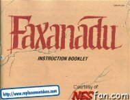 Faxanadu - Mike's RPG Center