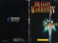 Dragon Warrior IV - Mike's RPG Center
