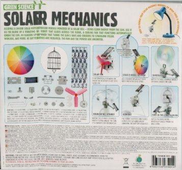assemble a unique solar mototorised module powered by ... - Vireo.de