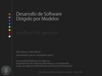 Diapositiva 1 - ISSI